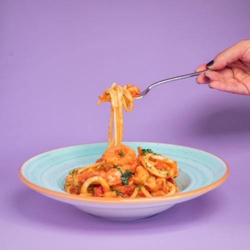 La Gaufrette - Food